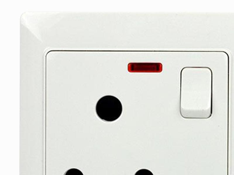 Leimove-Professional Wall Multi 3 Pin Outlet Socket Supplier | Leimove-4