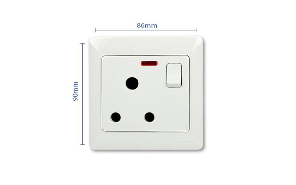 wall extention wall power socket Leimove Brand