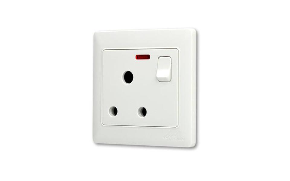 Leimove-Professional Wall Multi 3 Pin Outlet Socket Supplier | Leimove-6