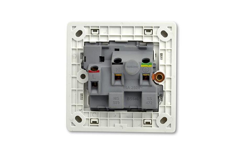 Leimove-Professional Wall Multi 3 Pin Outlet Socket Supplier | Leimove-7