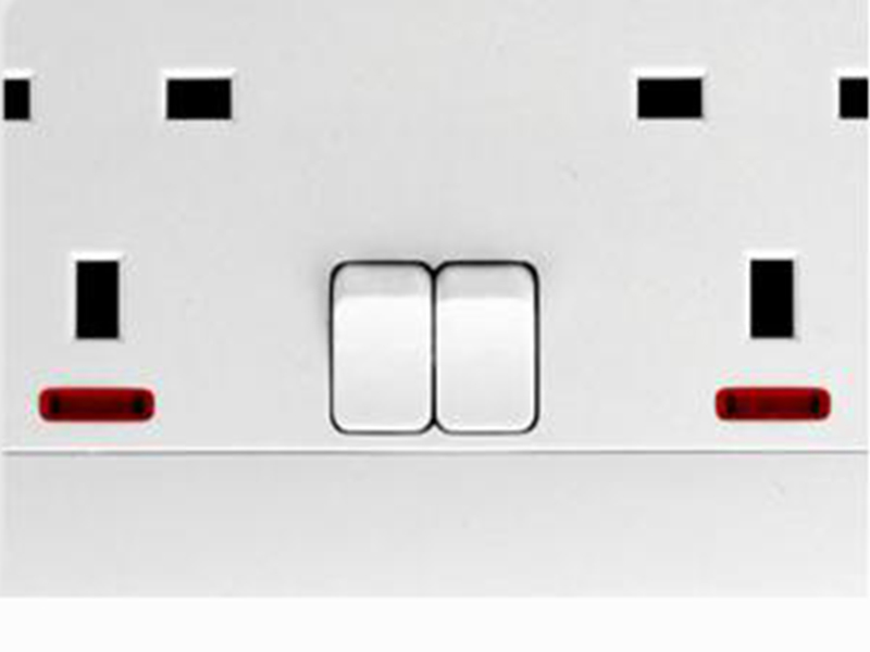 multi-functional china power socket gang fine workmanship for customization-5