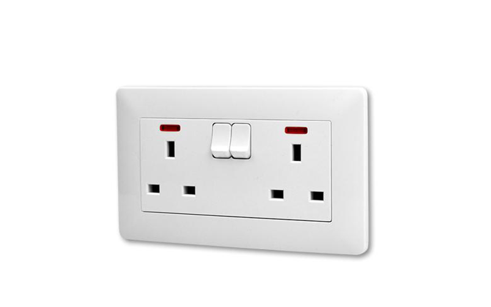 multi-functional china power socket gang fine workmanship for customization-7