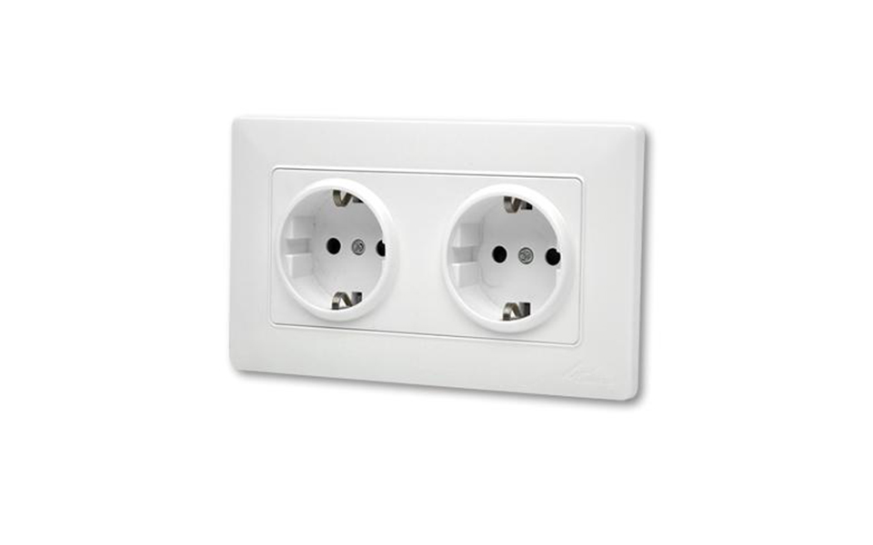 Leimove-Electrical Extention Replace Fluorescent Light Socket | Leimove-6