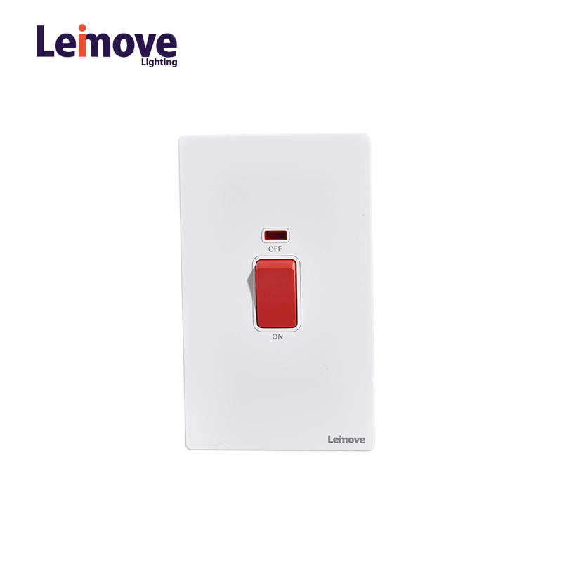 Leimove Lingmai H series feather white - LMS245L(H) Ling Mai series image1