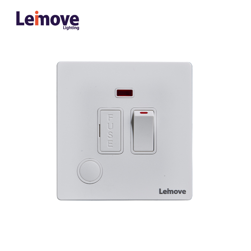 Leimove Lingmai H series feather white - LMD-K27 13ABXS(H) Ling Mai series image4