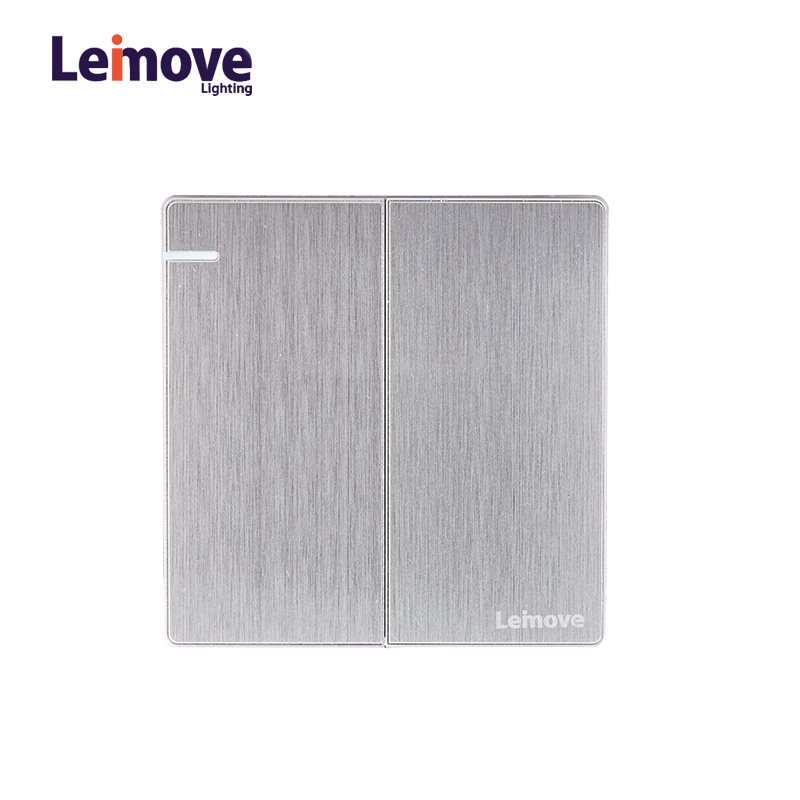 Leimove Lingmai H Series Stainless Steel Wire Drawing - LM2-1(H)MS Ling Mai series image22