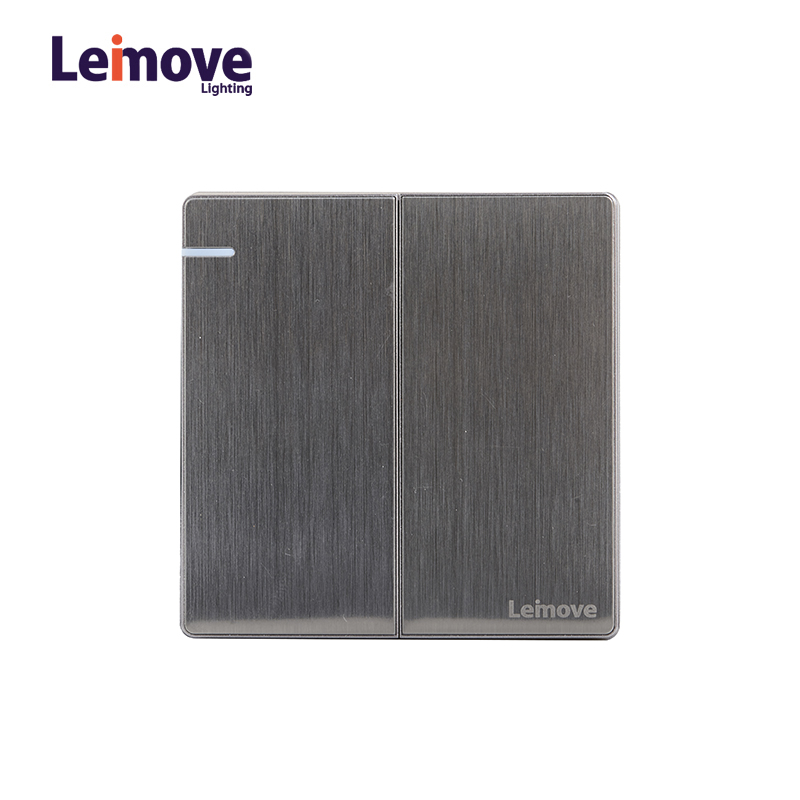 Leimove Lingmai H Series Stainless Steel Wire Drawing - LM2-2(H)MS Ling Mai series image23