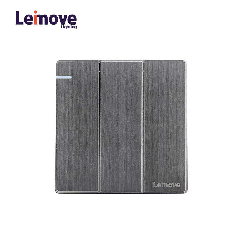 Leimove Lingmai H Series Stainless Steel Wire Drawing - LM3-1(H)MS Ling Mai series image24