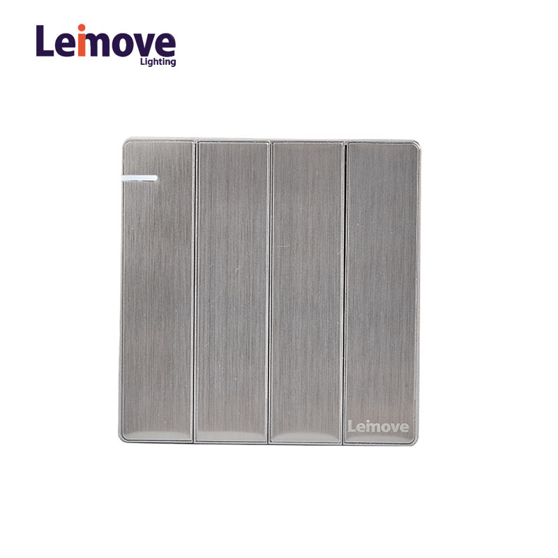 Leimove Lingmai H Series Stainless Steel Wire Drawing - LM4-1(H)MS Ling Mai series image25