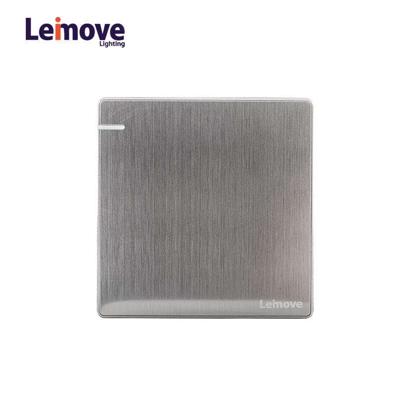 Lingmai H Series Stainless Steel Wire Drawing - LM1-1(H)MS