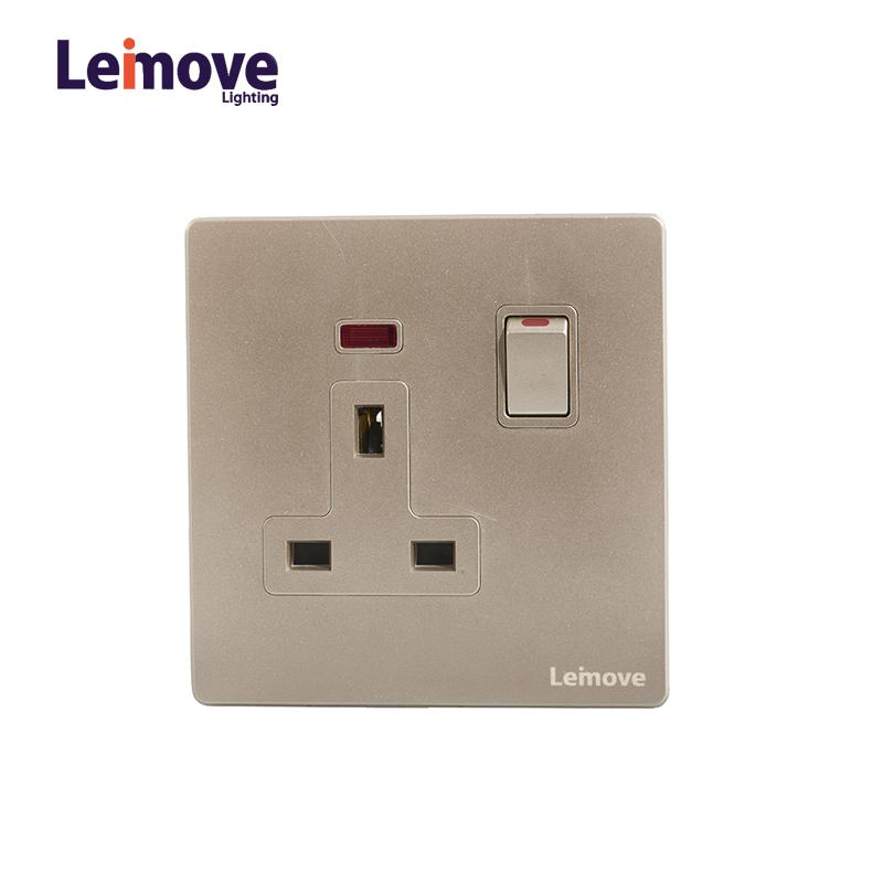 Leimove Lingmai H Series Sandstone Gold - LMD-C26(H)A Ling Mai series image18