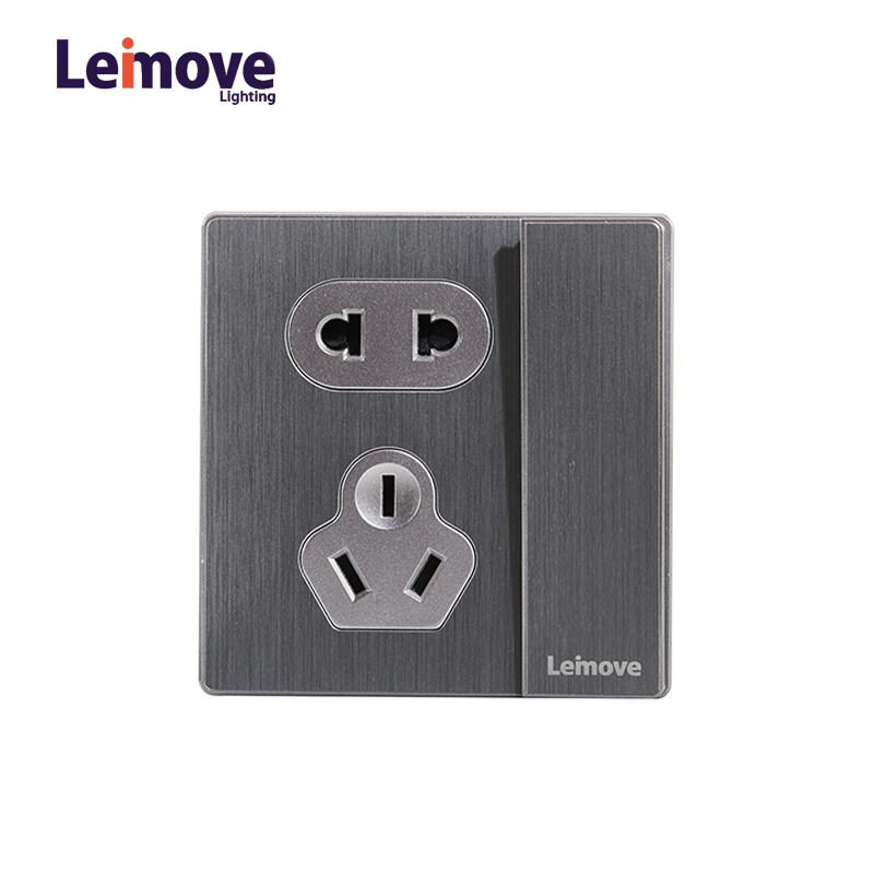 Leimove Lingmai H Series Stainless Steel Wire Drawing - LMUS1-1(H)MS Ling Mai series image21