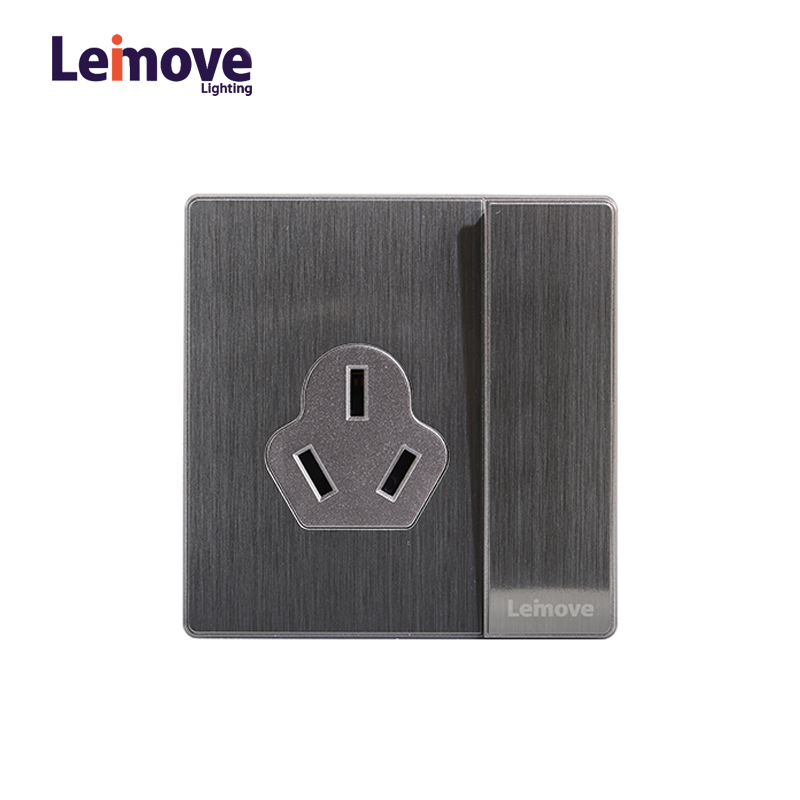 Leimove Lingmai H Series Stainless Steel Wire Drawing - LMS1-16(H)MS Ling Mai series image23