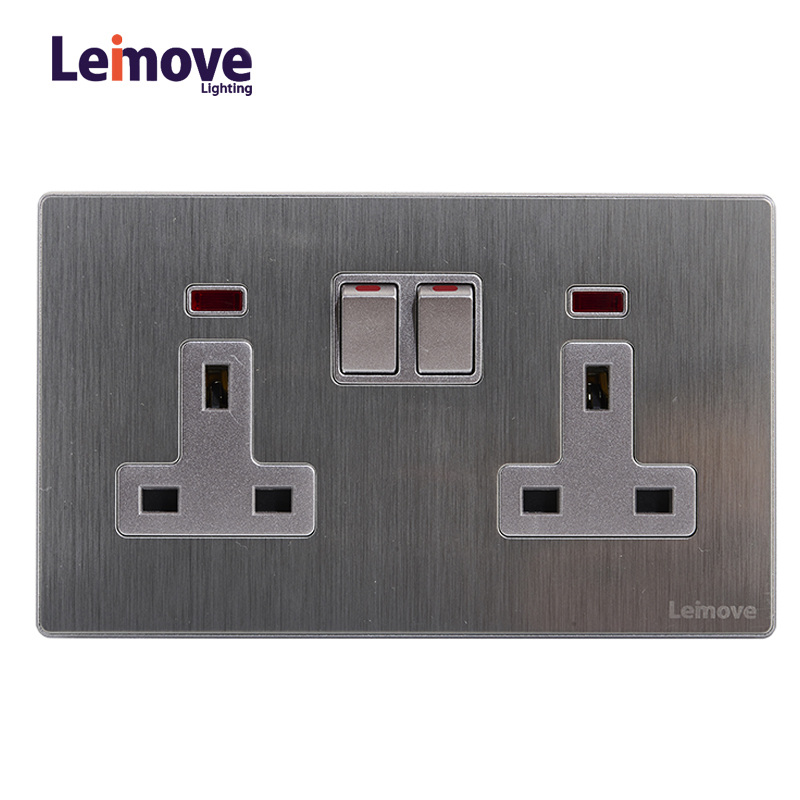 Leimove Lingmai H Series Stainless Steel Wire Drawing - LMD-C2727(H)MS Ling Mai series image24