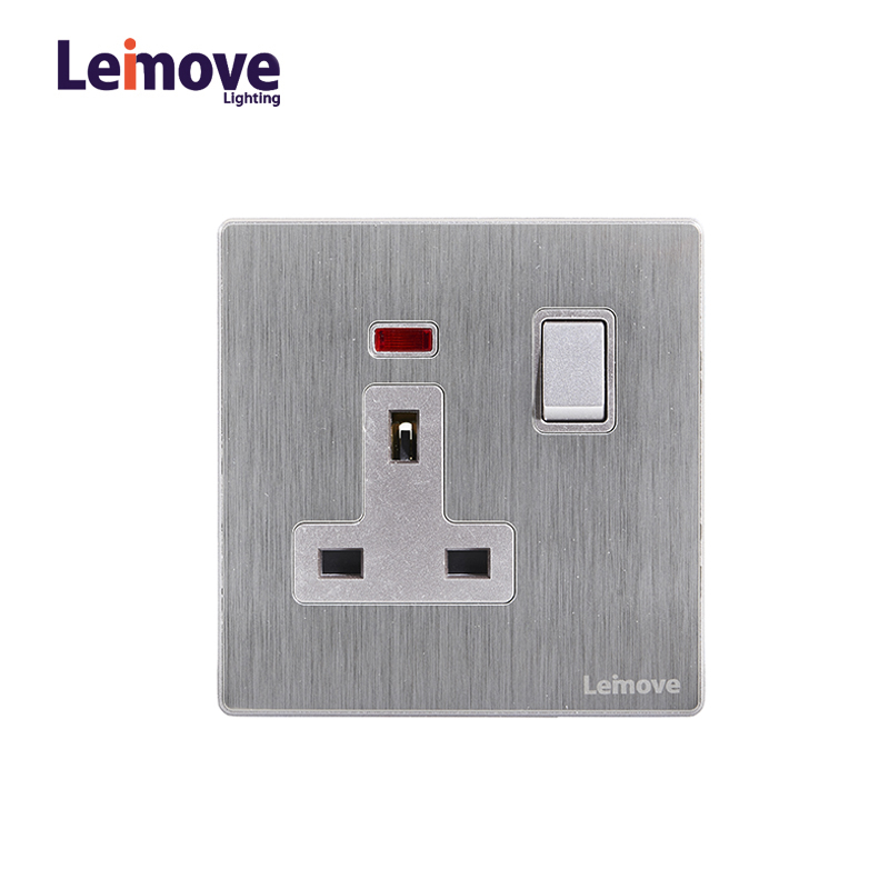 Leimove Lingmai H Series Stainless Steel Wire Drawing - LMD-C26(H)MS Ling Mai series image27
