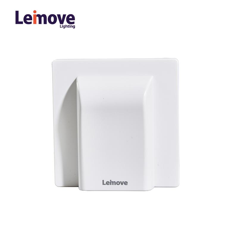 Leimove Lingmai H series feather white - LMJXZ 45A(H) Ling Mai series image5