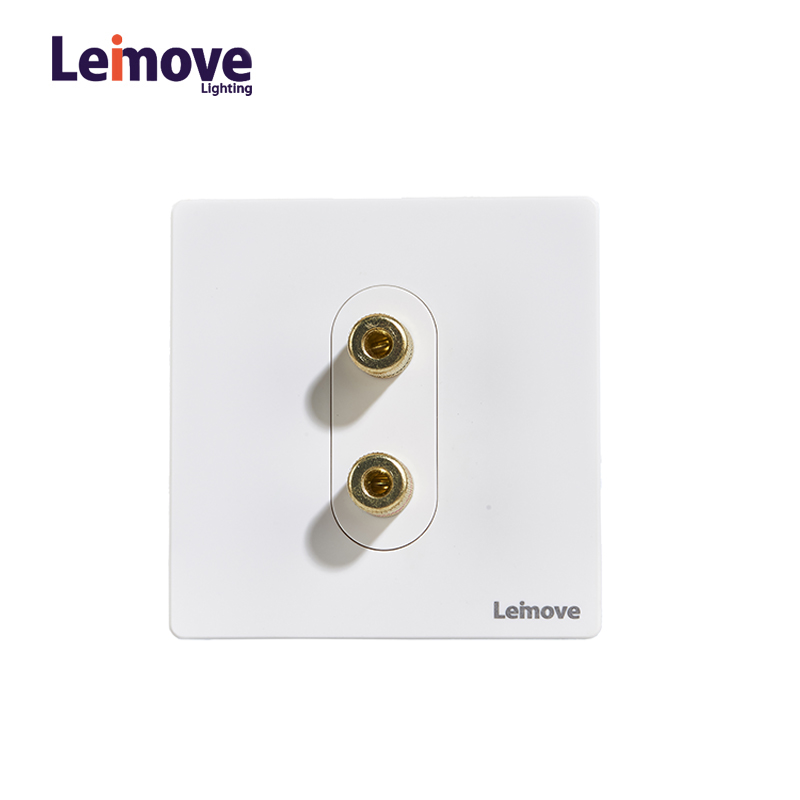 Leimove Lingmai H series feather white - LMC20(H) Ling Mai series image8