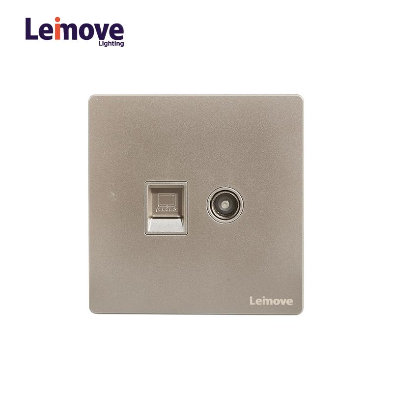 Leimove Lingmai H Series Sandstone Gold - LMVL(H) Ling Mai series image10