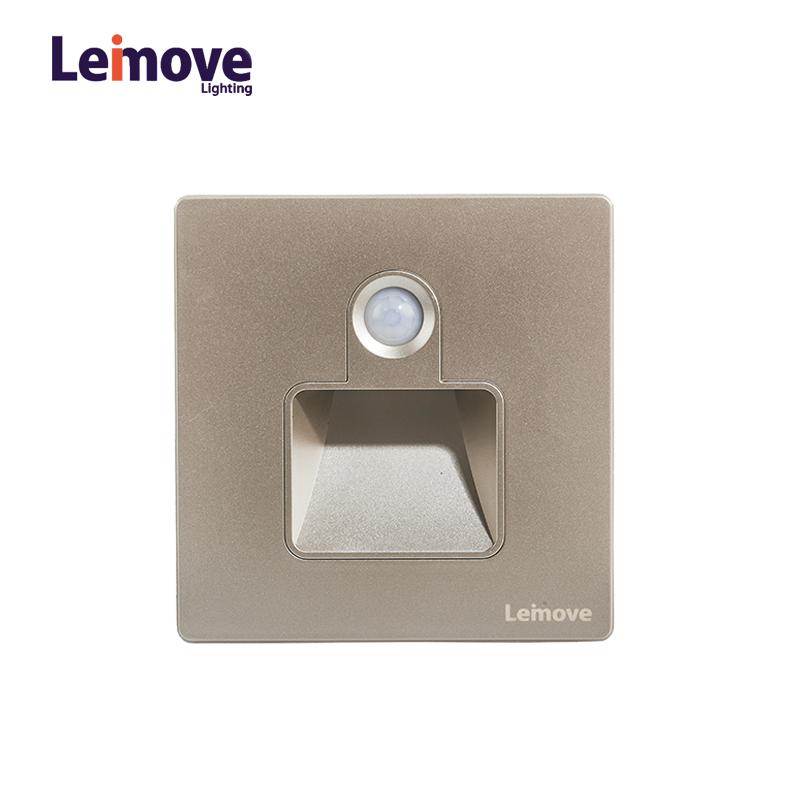 Leimove Lingmai H Series Sandstone Gold - LMD-1L RTGY(H)A Ling Mai series image14