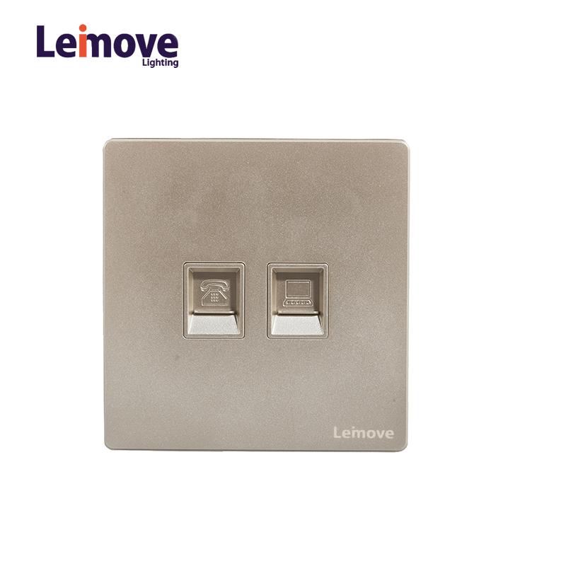 Leimove Lingmai H Series Sandstone Gold - LMCL(H)A Ling Mai series image16