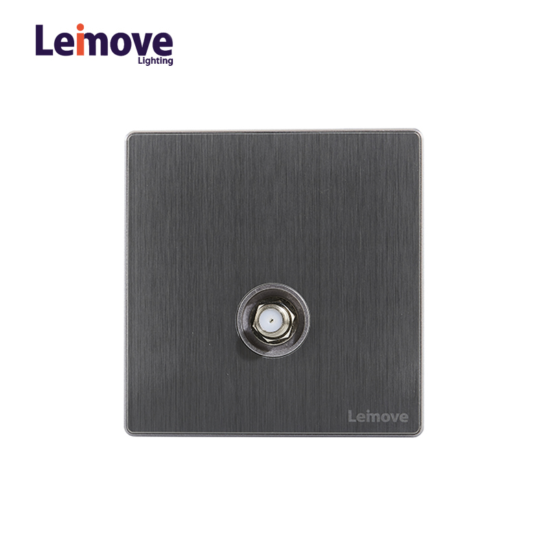 Leimove Lingmai H Series Stainless Steel Wire Drawing - LMV-WX (H)MS Ling Mai series image18