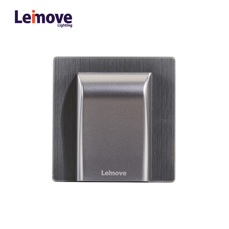 Leimove Lingmai H Series Stainless Steel Wire Drawing - LMJXZ-45A(H)MS Ling Mai series image23