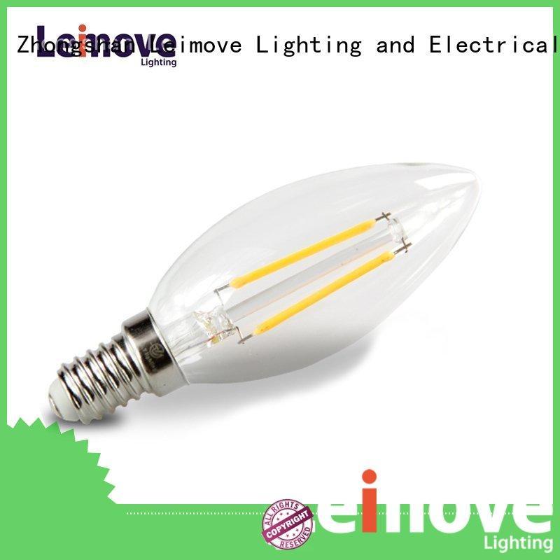 bulb oem led light bulbs for home glass Leimove company