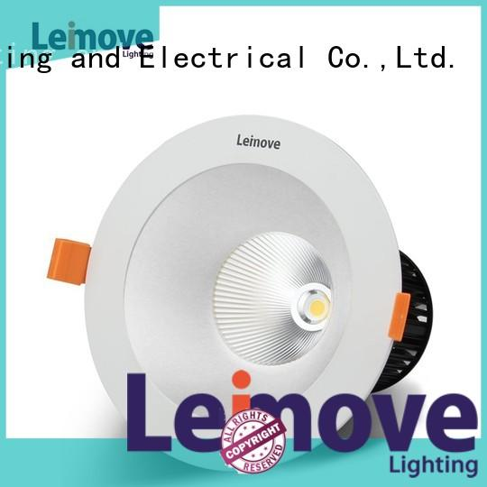 Factory supply led cob downlight 6w cob led down light CE&RoHS  LM29842
