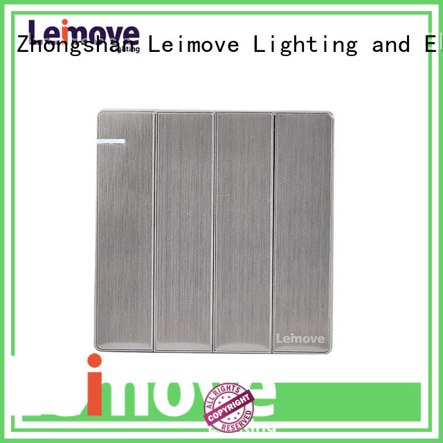 Lingmai H Series Stainless Steel Wire Drawing - LM4-1(H)MS