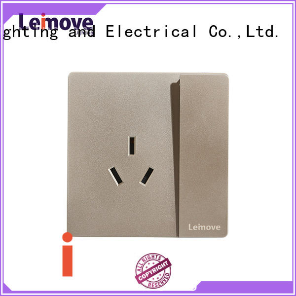 sand stone double plug socket wire drawing wholesale at discount