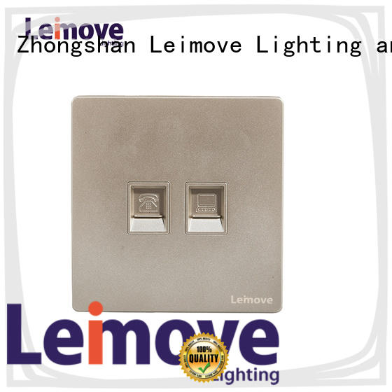 Leimove aerial socket free sample for sale