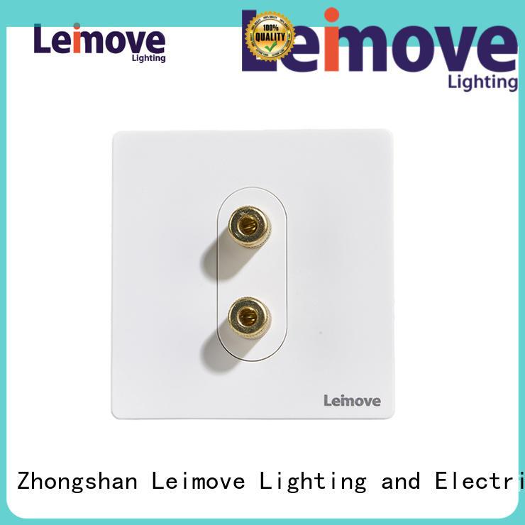 Lingmai H series feather white - LMC20(H)