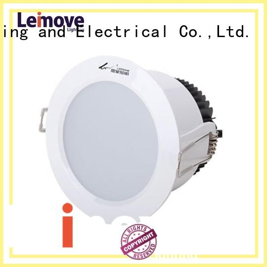 rohs downlight panel best led downlights Leimove Brand