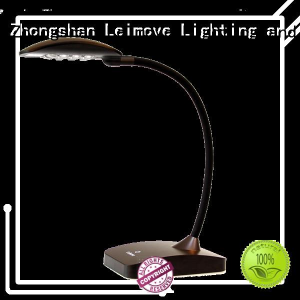 led led desk lamp reading Leimove company