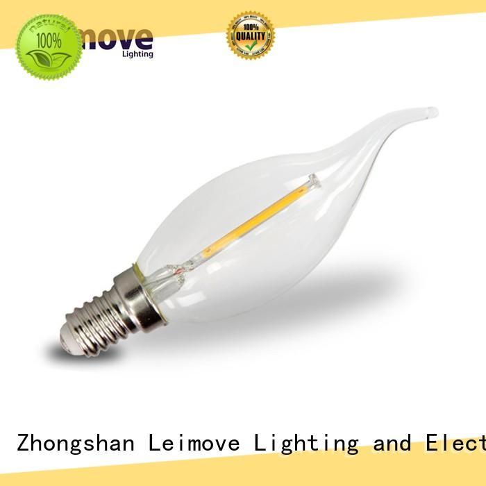 2 years Warranty OEM 2W LED light Bulb LM-C35L 2W