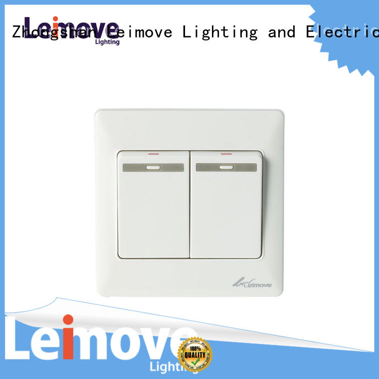 Hot pc electrical on off switch way general Leimove Brand