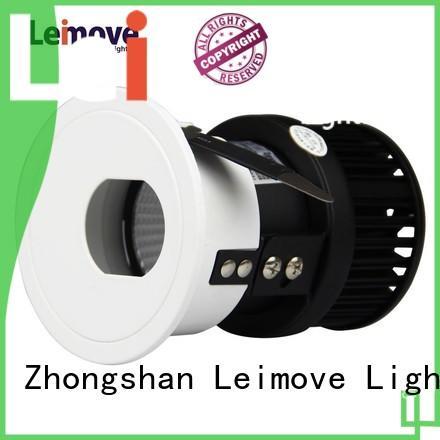 spot led cob led spot light Leimove Brand