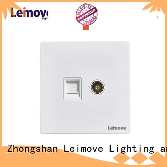 Lingmai H series feather white - LMCV(H)