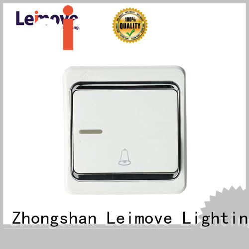 single light switch bell three sale Warranty Leimove