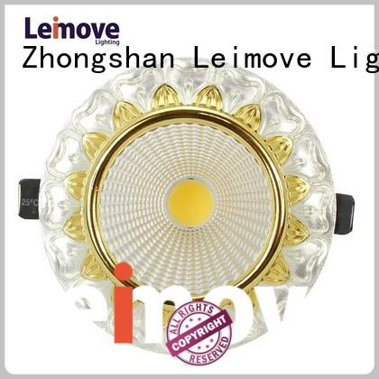 Wholesale rohs spot led quality Leimove Brand