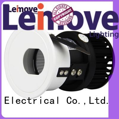 Hot led spot light slim Leimove Brand