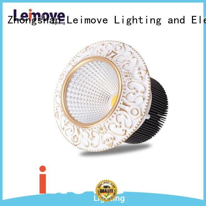 years spot led indoor warranty Leimove Brand