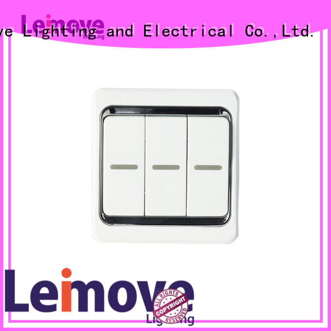 switch warrant switches and sockets bell Leimove Brand