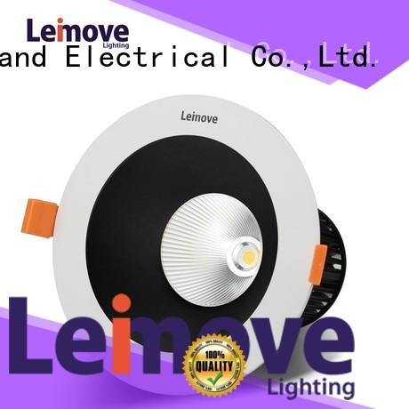 best led downlights milky ce white led down light manufacture
