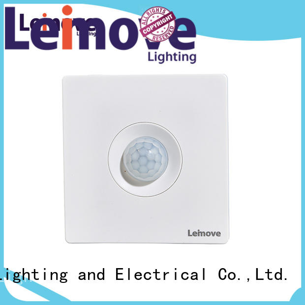 tv wall socket feather white cheapest factory price Leimove