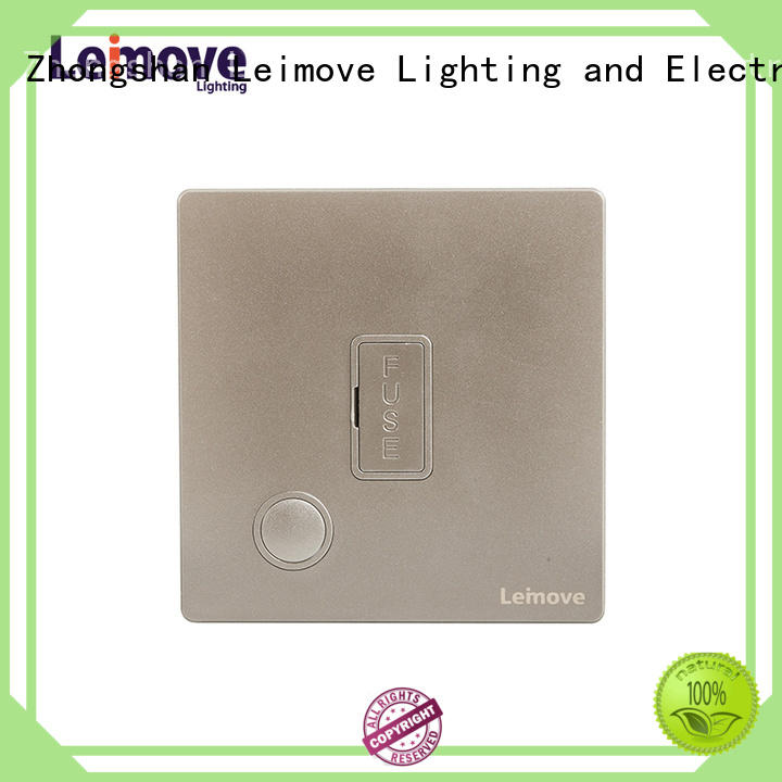Leimove aerial socket free delivery cheapest factory price