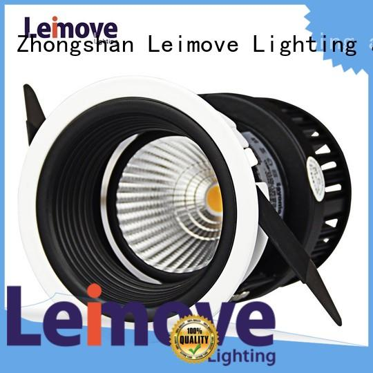 matte led spot light light Leimove Brand