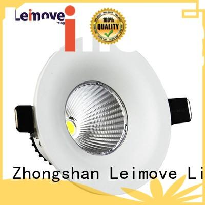 downlights indoor Leimove Brand spot led factory