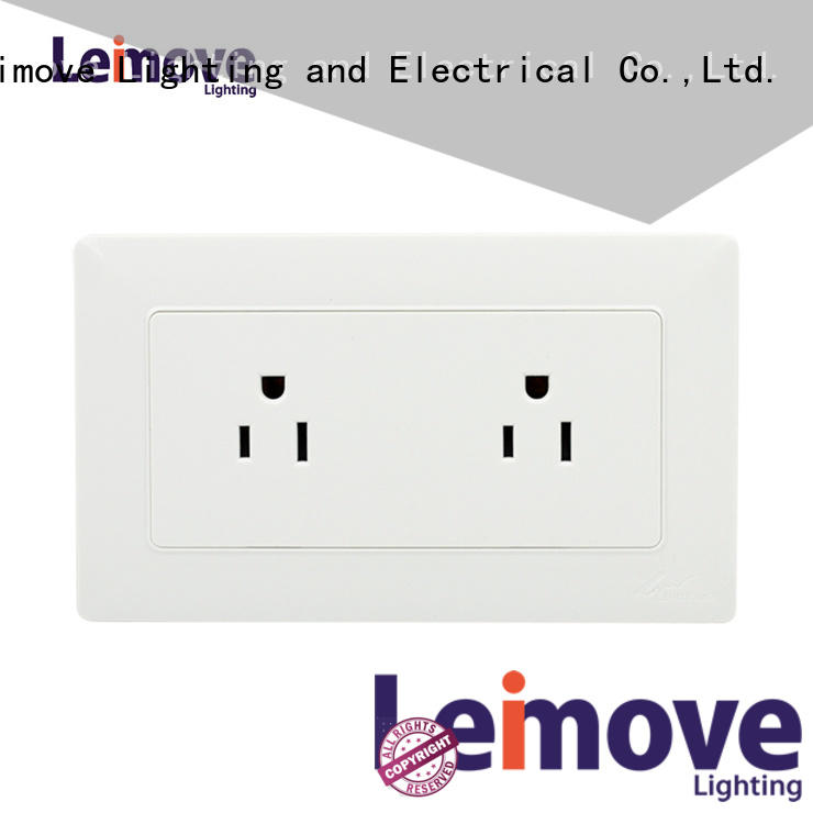 extention wall plug socket fine workmanship for wholesale