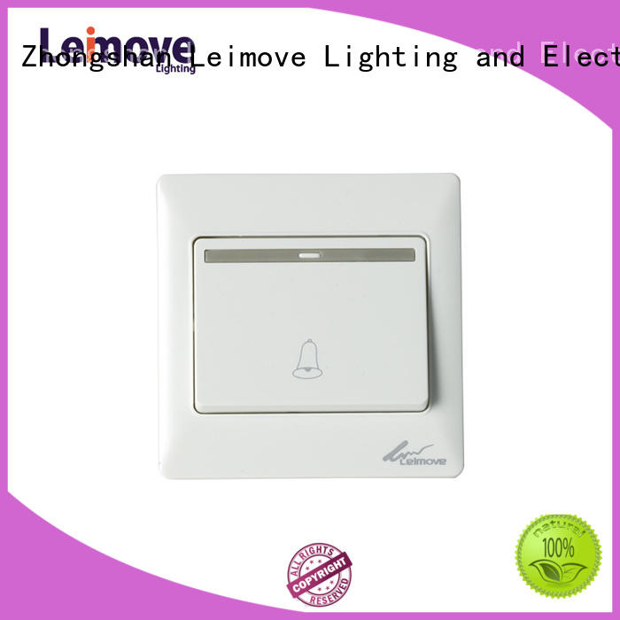 door switch Leimove Brand electrical on off switch